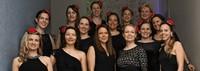 Freiburg hat einen neuen weiblichen Serviceclub