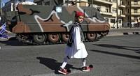 Griechenland feiert Aufstand gegen Osmanen