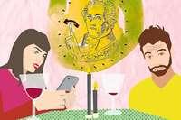 Das Smartphone privat und geschäftlich: Was ist unhöflich?
