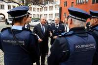 Die Kriminalitätsbilanz zeigt den Erfolg der Sicherheitspartnerschaft