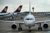 Software-Problem bei Flugsicherung dauert an: Wieder Flüge gestrichen