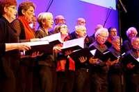 Beim Fest der Chöre in Merzhausen gibt es Gesang für jeden Geschmack