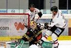Fotos: EHC Freiburg verliert 3:4 gegen Bad Tölz in den Playdowns