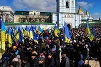 Der Amtsinhaber, die Populistin und der Clown: Wahl in der Ukraine