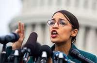 Alexandria Ocasio-Cortez: Die Rebellin aus New York