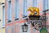 """Der """"Rote Bären"""" in Oberlinden will kein Touristenlokal mehr sein"""