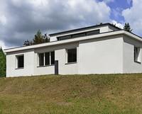 Fluchtpunkt: Haus am Horn Weimar