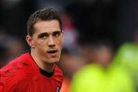 Nils Petersen verletzt sich im Training und fehlt gegen die Bayern