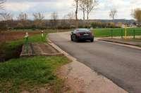 Merdinger Rat bringt Grundstücksverkauf für einen neuen Radweg auf den Weg