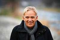 DFB ehrt Volker Finke für sein Lebenswerk