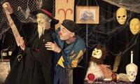 Der Zauberlehrling als Theaterstück für jung und alt