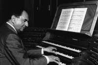 Zwei neue CDs mit Improvisationen des einstigen Münchner Domorganisten Franz Lehrndorfer