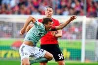 SC Freiburg stürzt die Bayern nach dem 1:1 von der Tabellenspitze