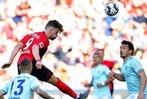 Fotos: Freiburgs Wille gegen die Bayern wird mit einem Punkt belohnt