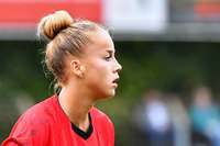Die SC-Frauen stehen nach 2:0 im Finale des DFB-Pokal-Finales