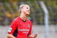 SC-Frauen erreichen durch 2:0 das Finale des DFB-Pokals