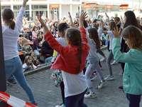 Fotos: Großer Publikumsantrag beim Aktionstag des Gewerbes in Rheinfelden