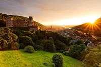 Genießen Sie das romantische Heidelberg