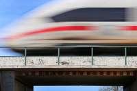 Bahn zeigt mit neuem Ampelsystem Auslastung von Fernzügen an