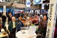 Fast die Hälfte der Besucher der Lörracher Regio-Messe ist unter 40 Jahre alt