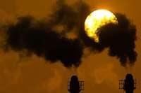 Deutsche Treibhausgas-Emissionen 2018 um 4,2 Prozent gesunken