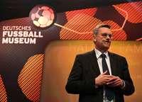 DFB-Präsident Grindel tritt von seinem Amt zurück
