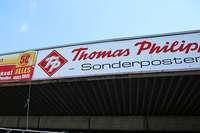 Hype in Lahr um den Billigladen Thomas Philipps
