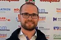 Daniel Heinrizi ist neuer Sportlicher Leiter beim EHC Freiburg