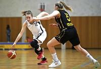 Basketballerinnen zeigen ihre Klasse