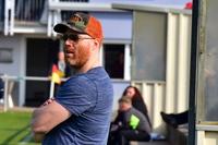 Ex-SC-Profi Niels Hansen trainiert Freiburger Club in Kreisliga B