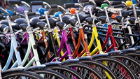Fahrrad-Boom in Deutschland
