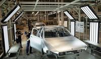 Daimler baut in Russland