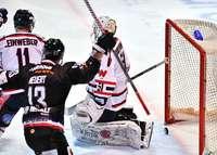 EHC Freiburg startet erfolgreich in die zweite Playdown-Runde