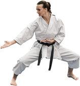"""""""Karate hat mich als Mensch geformt"""""""