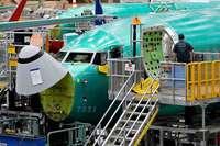 Absturzbericht entlastet Crew und bringt Boeing weiter unter Druck