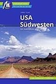 Lesetipp: USA, der Südwesten