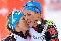Der doppelte Abschied – Stefanie Böhler und Sandra Ringwald beenden ihre sportliche Laufbahn