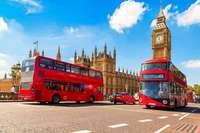 Erleben Sie die Weltstadt London!