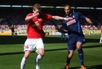 Fotos: SC Freiburg gegen Mainz 05 – die Historie in Bildern