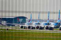 """Boeing räumt weiteren """"kleinen"""" Softwarefehler in der 737 MAX ein"""