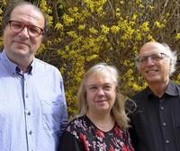Julius Bissier Trio in Emmendingen