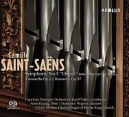 CD: KLASSIK: In Richtung (Solo-)Konzert