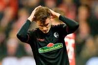 Der SC Freiburg ist spielerisch besser, verliert aber wegen eklatanter Fehler