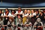 """Fotos: Musical-Premiere """"Der Zug der Zeit"""" in Rötenbach"""