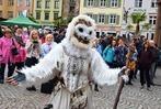 Fotos: Frühlingsfest in Bad Säckingen