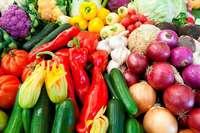 Weniger Einnahmen für Obst- und Gemüsebauern