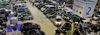 Am Wochenende findet die nächste Südbadische Gebrauchtwagenschau statt