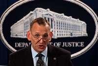 Chef der Sicherheitsbehörde Secret Service tritt zurück