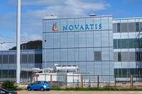 Novartis hält am Jobabbau fest – Standort Stein ist stark betroffen