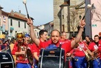 Fotos: Carnaval in La Vôge les Bains